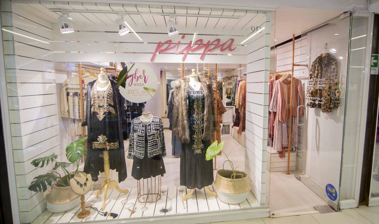 570c45697f78 Drugstore | Pippa Galería Comercial Providencia