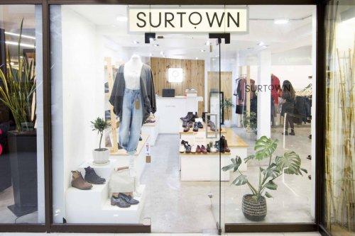 Surtown