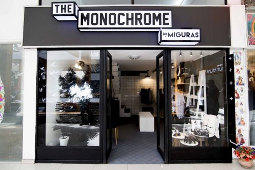 The Monochrome