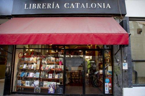 Librería Catalonia