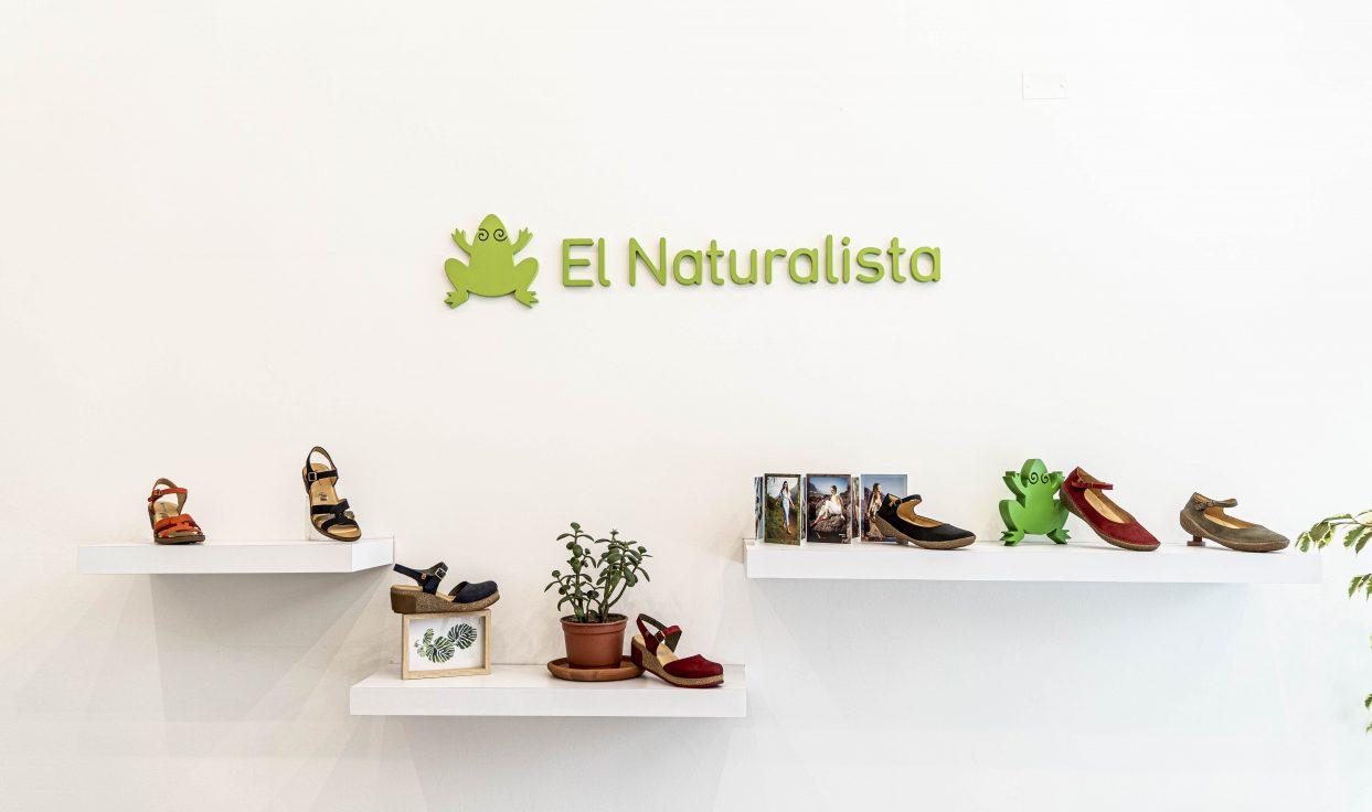 El Naturalista Drugstore tienda