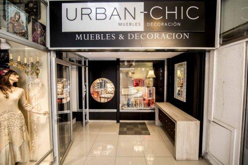 Urban Chic
